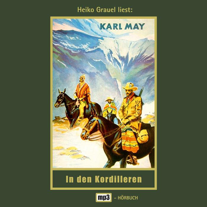 In den Kordilleren, gelesen von Heiko Grauel