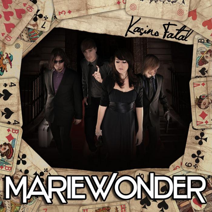 Kasino Fatal, Marie Wonder