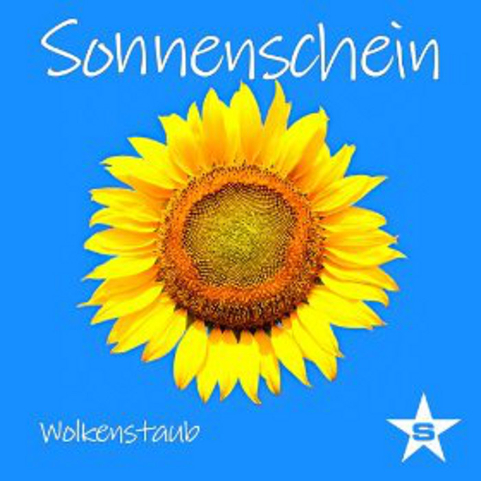 Sonnenschein, Wolkenstaub