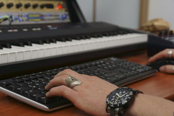 Online Mastering für vorproduzierte Aufnahmen