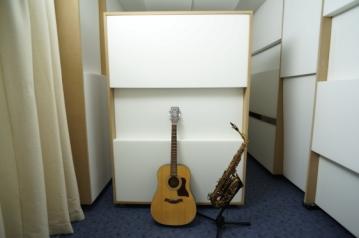 Aufnahme k.o. recording-arts